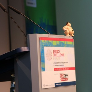 Energy Excellence Forum 2014 – 2. Tag
