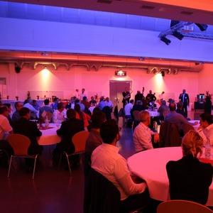 Energy Excellence Forum 2014 – Impressionen Abendveranstaltung