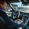Noch kein Vertrauen in Roboterautos