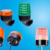 Roboterbasierte Verklebung der LED-Leuchten sorgt für Prozesssicherheit