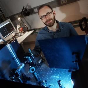 Der schnellste Laser der Welt kommt aus Jena