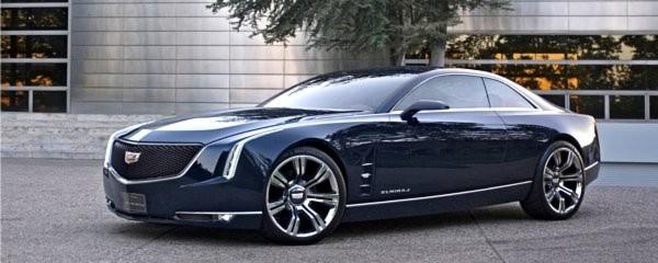 Cadillac CT6: die US-S-Klasse