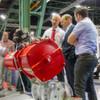 Diam kann auch bayrisch – Erfolgreiche Messepremiere in München