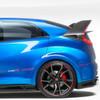 Honda Civic Type R: Mit Turbo auf Touren