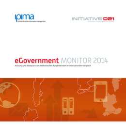 eGovernment Monitor 2014