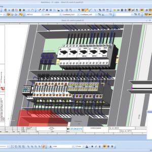 Mit E³.Series wird die Elektro- und Fluid-Konstruktion beschleunigt.