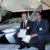 BMW-Laserlicht mit renomiertem Leibingerpreis geehrt