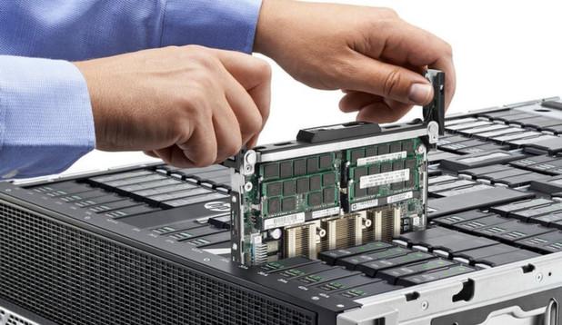 ARM und muskelbepackt - die neuen HP-Moonshot-Server