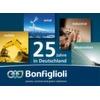 Antriebsspezialist feiert 25. Jubiläum in Deutschland