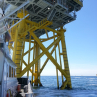 Kabel für Offshore-Windkraft