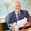 Rastloser Unternehmer feiert 75. Geburtstag