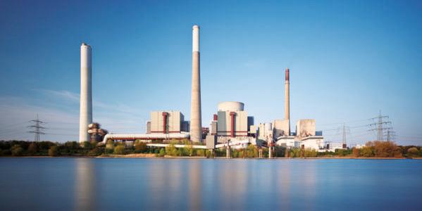 Teilnahme am Regelenergiemarkt eröffnet Verdienstmöglichkeiten