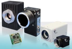 Framos erweitert durch die Kooperation mit Riken Dengu sein Portfolio für Kameras und Interfaces.
