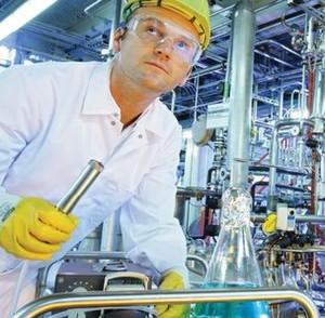 Erste GVC-Mitgliederumfrage zur Innovationsfähigkeit der Verfahrenstechnik belegt sehr gute Stimmung in der Chemieindustrie.