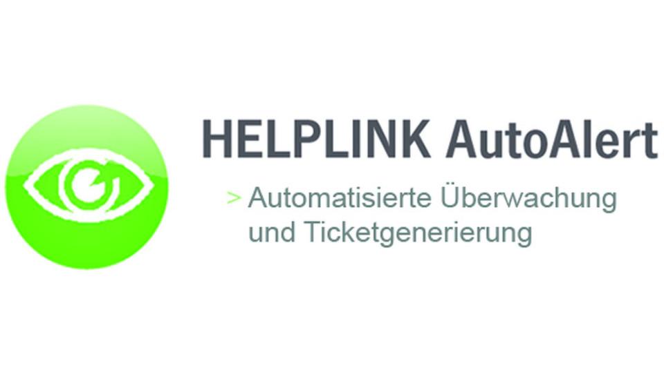 Das Monitoring-System AutoAlert von Netzlink wurde aktualisiert.
