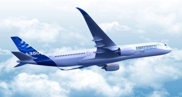 Ein neuer Star am Langstreckenhimmel: der Airbus A350 XWB