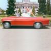 Der Sommer der 200 Cabriolets