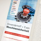 Anwendertreff Maschinensicherheit 2014 - Meet the experts