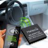 Automotive-taugliches Wireless-Charging- und NFC-Referenzdesign