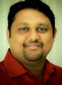 Praveen Manohar