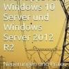 Kostenloses ebook zu Hyper-V in Windows 10 Server und Windows Server 2012 R2