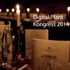 Abendveranstaltung beim Digital Plant Kongress 2014