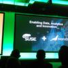 Gebloggt: IBM, Suse und MariaDB kooperieren bei Big Data