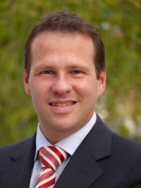 Vincent Groener, Leiter der globalen Service Line Testing bei Sogeti.