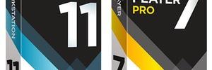 VMware aktualisiert die Workstation und den Player Pro