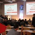 Referenten des Digital Plant Kongress 2014
