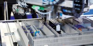 Automatisieren erhöht Wettbewerbsfähigkeit