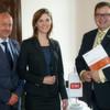 Diskussion über eGovernment in Deutschland und Österreich