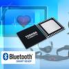 Kommunikation in tragbaren medizintechnischen Geräten