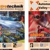 Kooperationstreffen Automation Valley bei Nexans Industries in Nürnberg