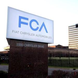 Weitere Abgas-Ermittlungen gegen FCA