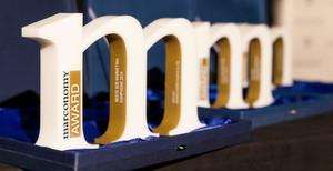 """Gestern Abend wurden die marconomy Awards in Würzburg verliehen. Dreimal wurde das weiße """"m"""" vergeben: In der Kategorie """"marconomy B2B Agency Award"""", """"marconomy B2B Marketing Kopf"""" und """"marconomy B2B Marketing Award""""."""