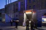 Die Location der marconomy Awards war wie im letzten Jahr das Kabarett Bockshorn im Würzburger Kulturspeicher.