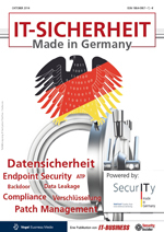 IT-Sicherheit Made in Germany