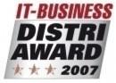Jetzt mitmachen bei der IT-BUSINESS Leserwahl zum Distri-Award 2007!