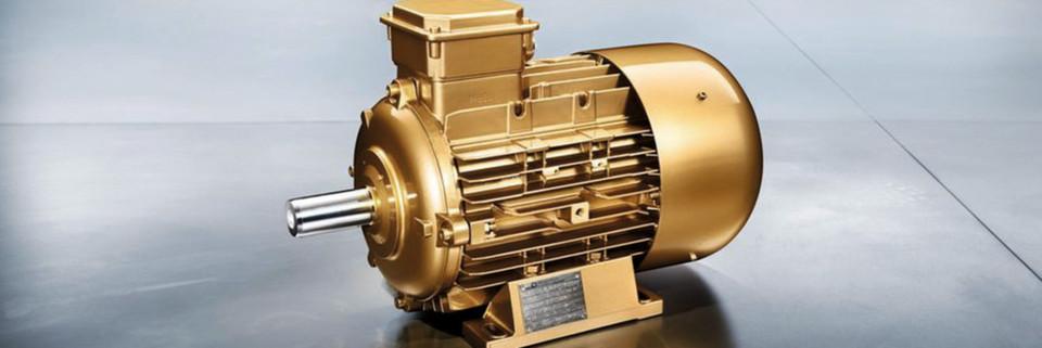 Der IE4-Motor SuPremE von Reel stimmt mit IEC/CD 60034-30 Ed.2 überein.