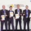 VW kürt Deutschlands beste AH-Mitarbeiter