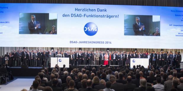 DSAG-Mitglieder zeigen SAP-Cloud noch die kalte Schulter