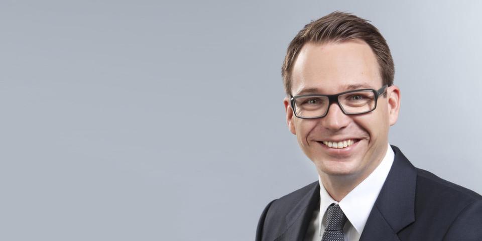 Der Autor: Mario Zillmann ist Leiter Professional Services bei Lünendonk