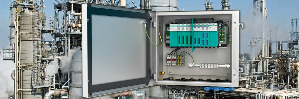 Upgrading Process Plants with Remote I/O
