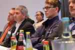 Zahlreiche Subaru-Partner waren zur Jahreshauptversammlung nach Mainz gekommen, um sich über die Perspektiven des Fabrikats auszutauschen.