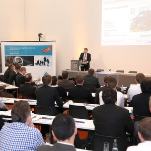Das Leichtbau-Forum der IZB