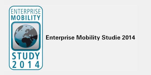 Enterprise Mobility Study 2014