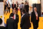 Die Messe präsentierte sich als Treffpunkt für IT-Security-Spezialisten aus dem In- und Ausland.