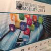 Der Enterprise Mobility Summit 2014 trifft den Nerv der Zeit