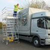 Enteisungsanlagen in Modulbauweise schaffen Sicherheit auf den Straßen
